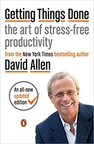 Getting Things Done (David Allen)